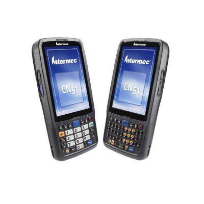 CN51An1Kc00A2000 CN51 Honeywell Intermec Mobile Computer