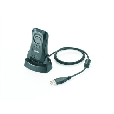 CS3070 1D Zebra Pocket Barcode Scanner