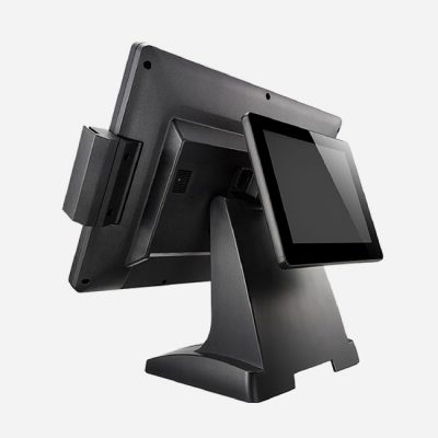 ITS-150 FT ICE TITAN SERIES Resistive Flat Touch Screen POS Terminal
