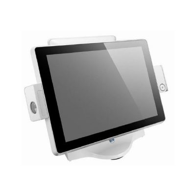 ITS-815 G540 ICE POS TORIPOS Series, White/Black
