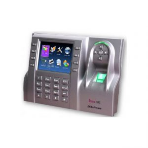 Time Attendance System in Bahrain