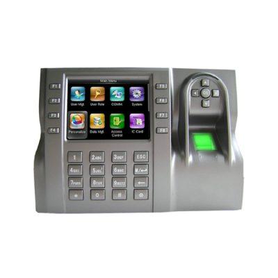 Iclock580/Id Zkteco Fingerprint Time Attendance Terminal