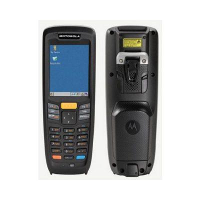 Mc2180 Zebra 2D Mobile Computer K-MC2180-MS01E-CRD