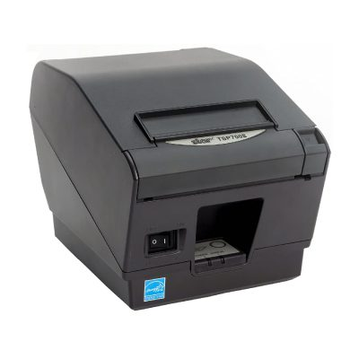 TSP 743 USB Star Micronics Thermal Receipt Printer