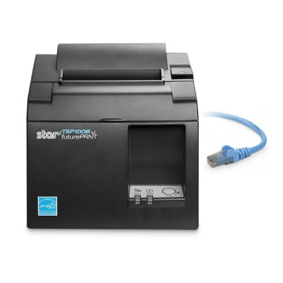 TSP143 Ethernet Star Micronics Thermal Receipt Printer