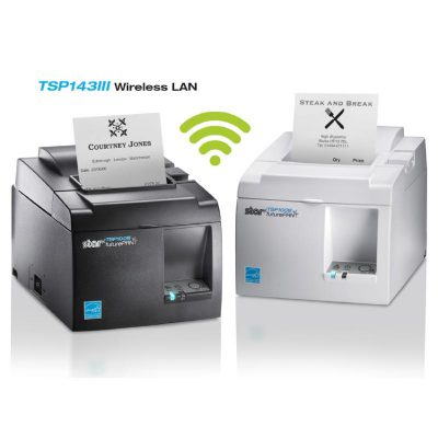 TSP143 Wifi Star Micronics Thermal Receipt Printer