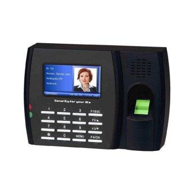 U300 Zkteco Fingerprint Time & Attendance Machine
