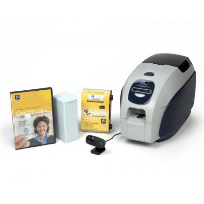 ZXP 3 Dual Side ID Card Printer Z32-00000200EM00
