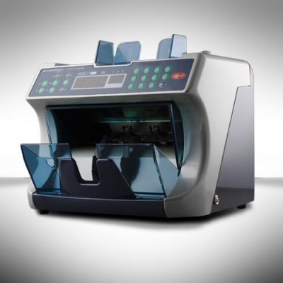 AB5500 Accubanker Money Counter