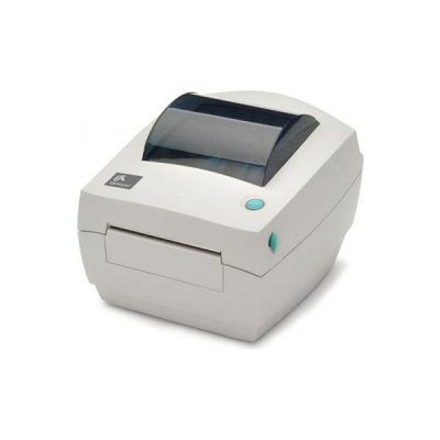 GC420D 200520-000 Zebra Barcode Direct Thermal Printer USB