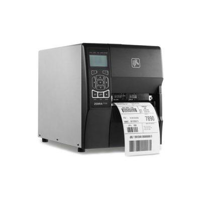 ZT 230 Ethernet Zebra Mid Range Barcode Printer ZT23042-T0E200FZ