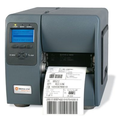 M-4206 Honeywell/Datamax Mid Industrial Barcode Printer
