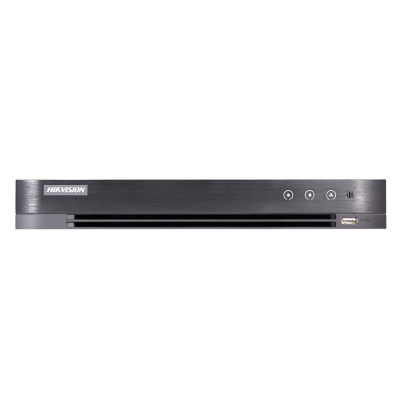 16 Channel Hikvision Full Hd1080 Dvr DS-7216HQHI-K1(Turbo HD 4.0)