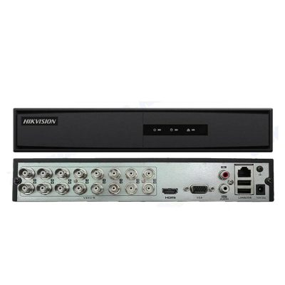 16 Channel Hikvision Hd1080 Lite DVR DS-7216HGHI-F1