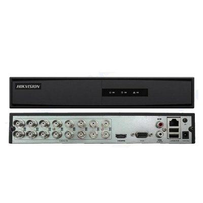 16 Channel Hikvision Hd1080 Lite DVR DS-7216HGHI-F1