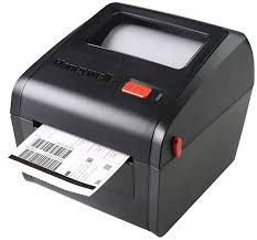 PC42T Honeywell Barcode Printer Ethernet PC42TWE01313