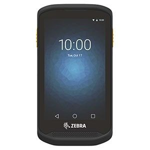 TC 20 Zebra 2D Android Mobile Computers Tc200J-10A111A6