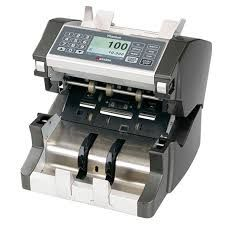 Cassida Titanium Mix Counting Machine