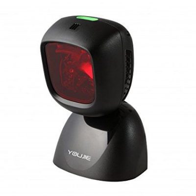 YJ 5900 Youjie Omnidirectional 1D Barcode Scanner
